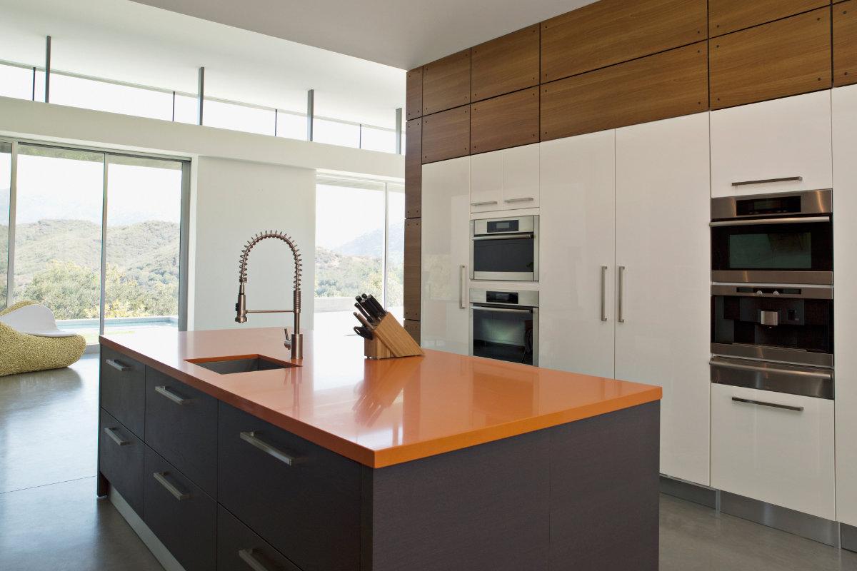 Zelf Keuken Tekenen : Keuken ontwerpen concrete tips voor een perfect keukenontwerp