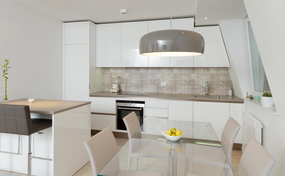 Keuken Wandkast Op Maat : Keuken Wandkast Maken : wandkast keuken met opbergvakken, middenkast