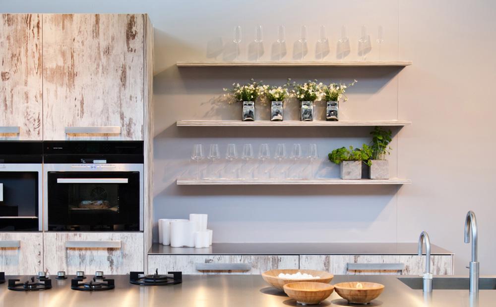 Keuken restylen tips voorbeelden inspiratie