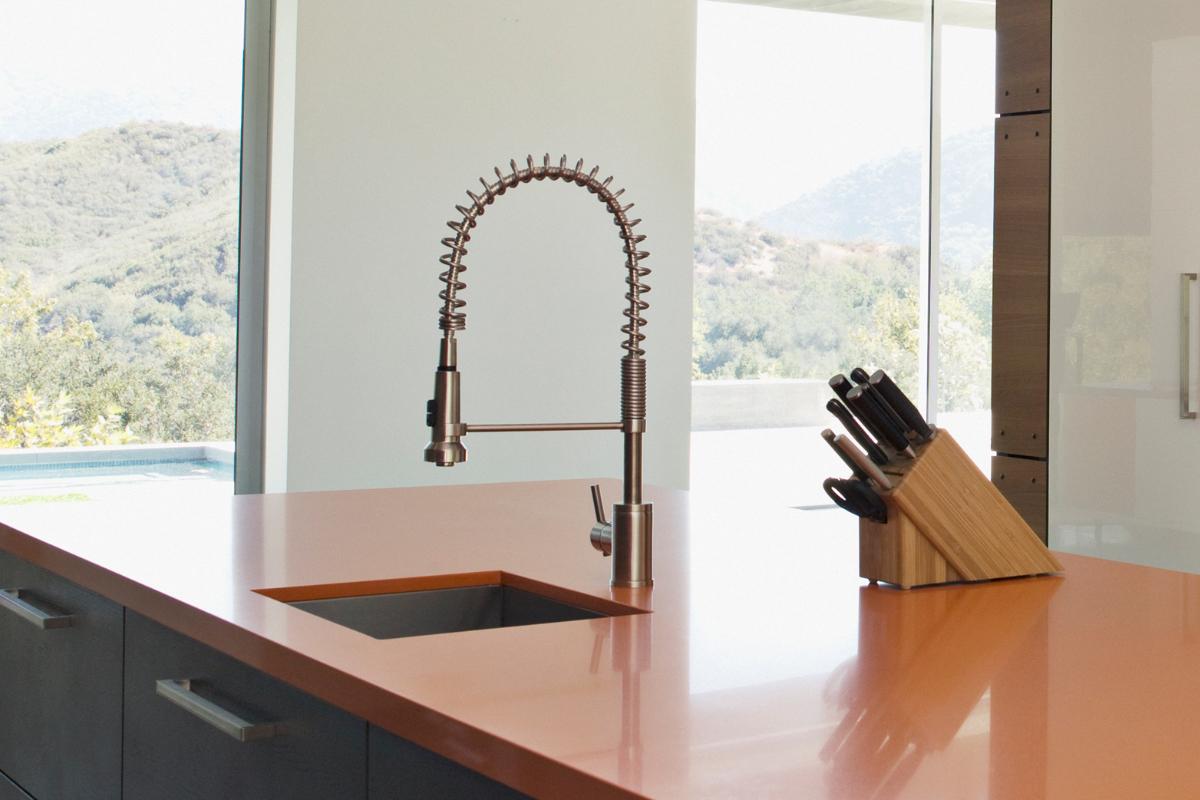 Kraan Uit Wand : Keukenkraan kiezen tips info bij de vele mogelijkheden
