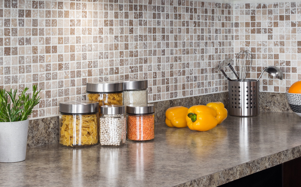 Marokkaanse Zelliges Keuken : Marokkaanse Zelliges Keuken : Keukentegels kiezen Praktische tips en