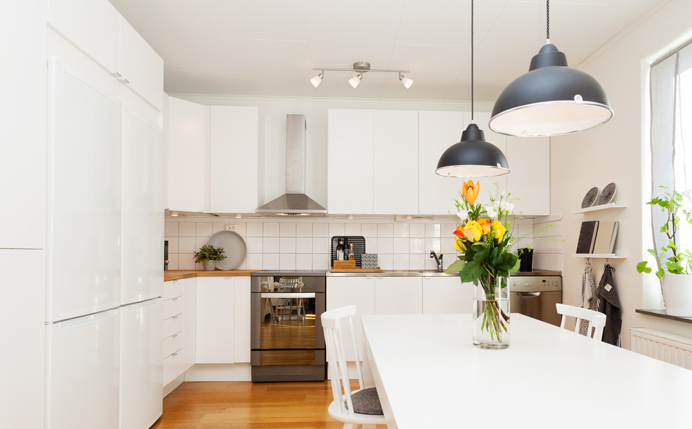 keukenverlichting kiezen tips voor de perfecte verlichting