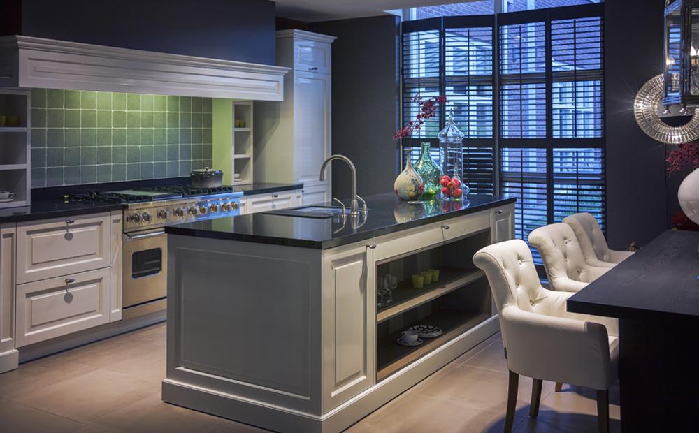 Keukeneiland maken inspiratie afmetingen tips - Hoe je een centrum eiland keuken te maken ...