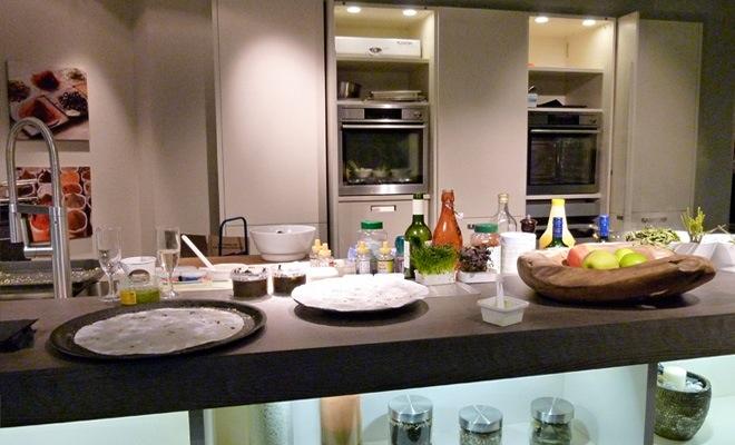 Led Inbouwspots Keuken : Keukenverlichting kiezen: tips voor de perfecte verlichting