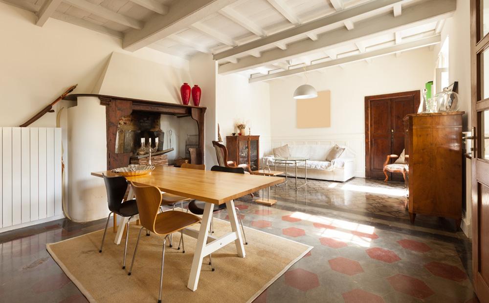 woonkamer inrichten: tips voor een praktische indeling, Deco ideeën