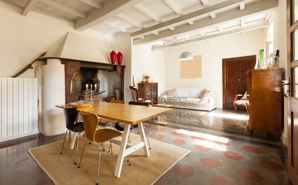 Licht Beige Woonkamer: Mindfulhome sfeervol en rustgevend interieur in ...