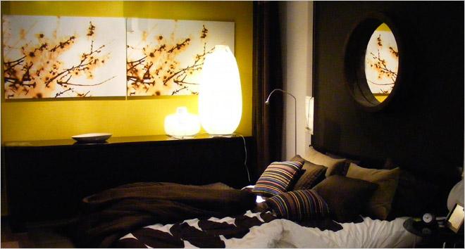 Kleurencombinaties kleuren kiezen voor je interieur - Welke kleur verf voor een kamer ...