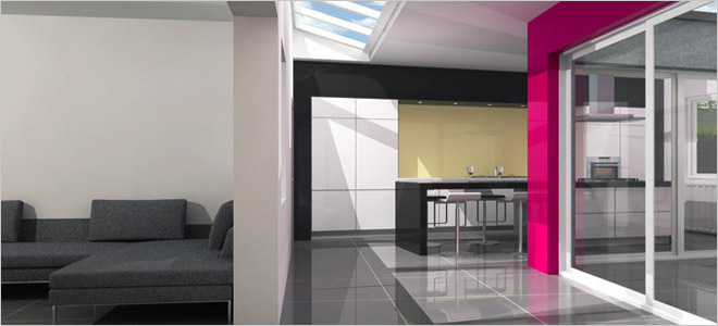 Slaapkamer kleur verf for for Interieur verfkleuren