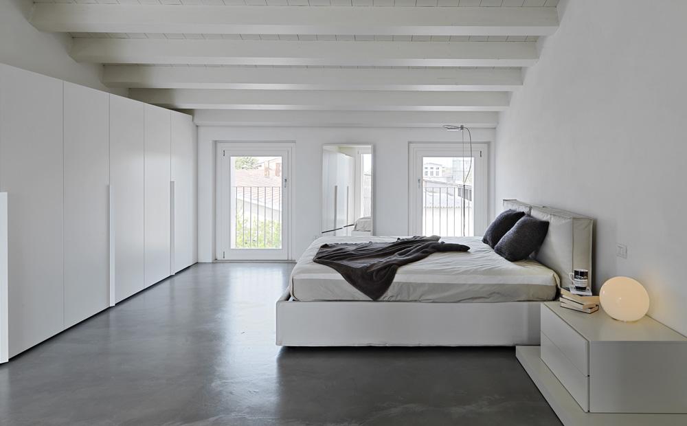 Slaapkamer Plafond Ideeen : Kleuradvies: interieur kleuren en hun ruimtelijk effect