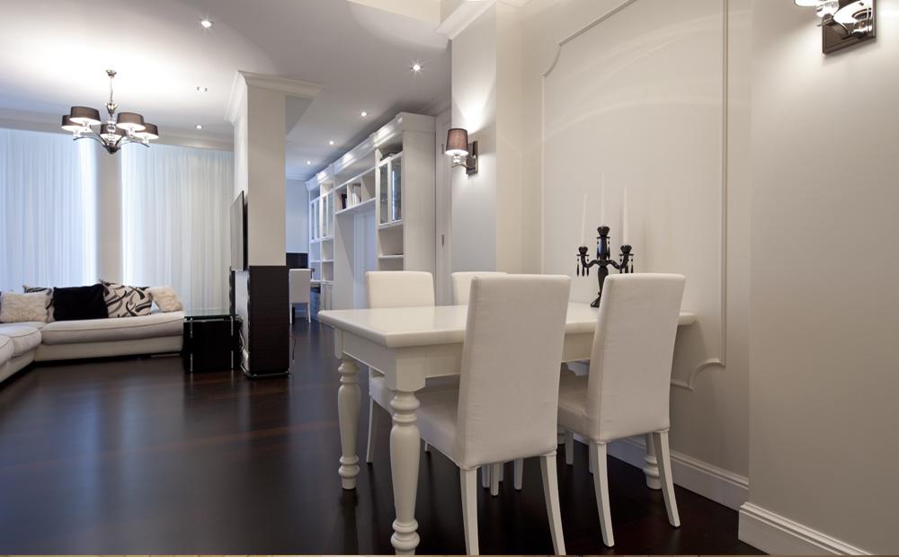 Tips en inspiratie voor een wit interieur for Huis verven inspiratie
