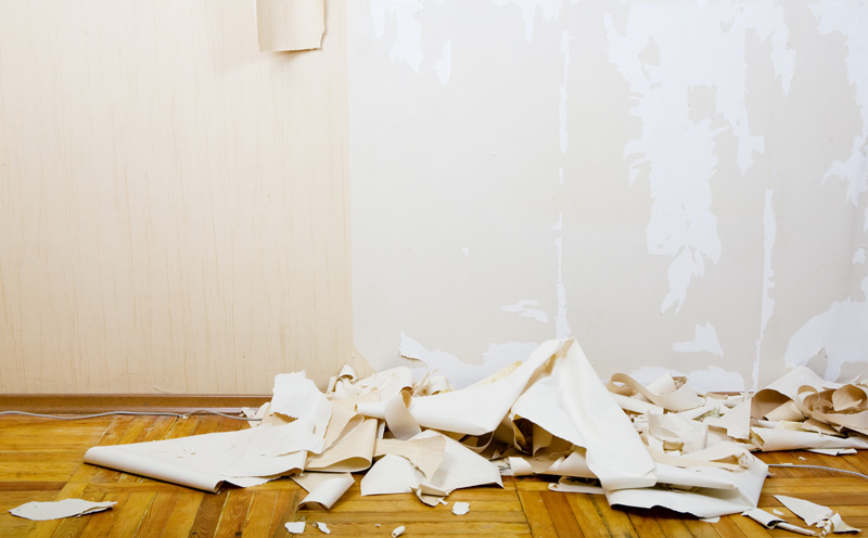 Hoe Behang Ik.Hoe Behangpapier Verwijderen Alle Methoden Op Een Rijtje
