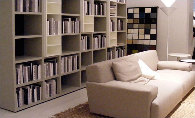 Tips voor een thuisbibliotheek - Tot zijn bibliotheek ...