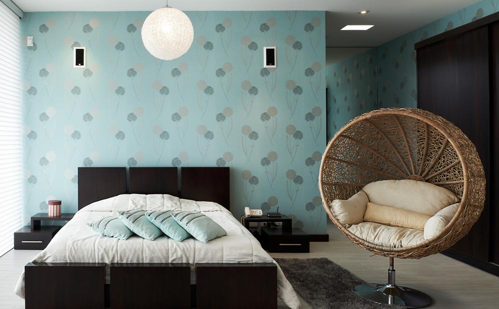 retro behang voor een trendy interieur - voorbeelden & tips, Deco ideeën