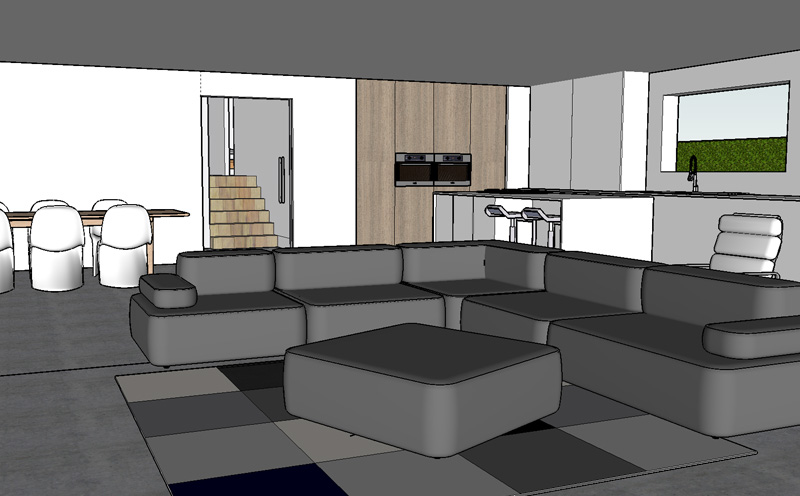 Emejing badkamer 3d ontwerpen gratis pictures matkin for 3d programma interieur