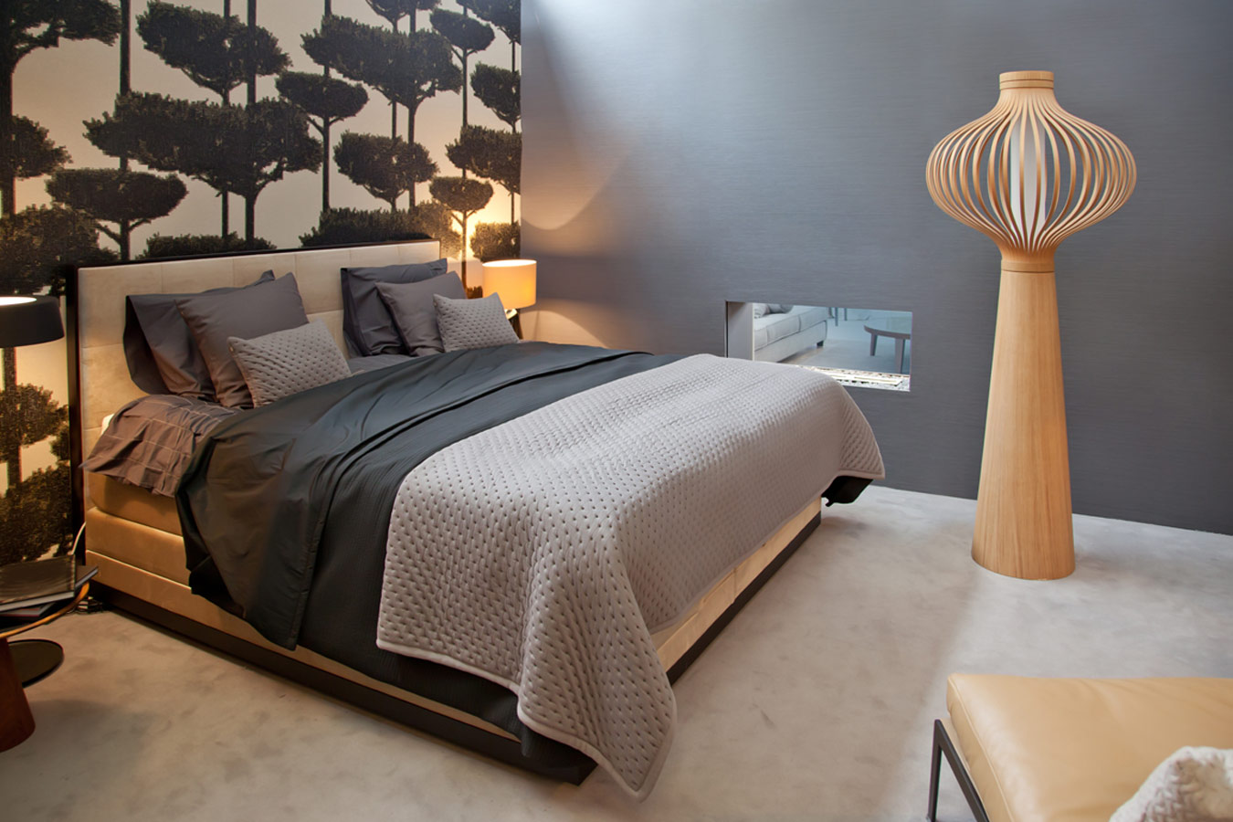 Landelijke slaapkamer: ideeën & inspiratie