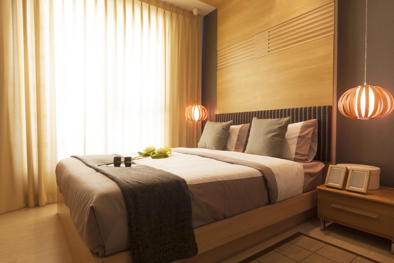 Landelijke slaapkamer idee n inspiratie - Romantische kamers ...