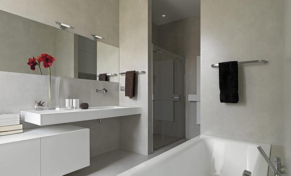 20170312 000219 badkamer goedkoop pimpen - Douche italiaanse muur ...