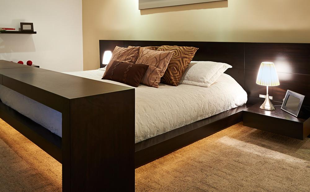 de slaapkamer inrichten en indelen tips en inspiratie, Meubels Ideeën