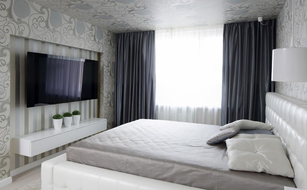 Landelijke slaapkamer inrichting - Slaapkamer Inrichting