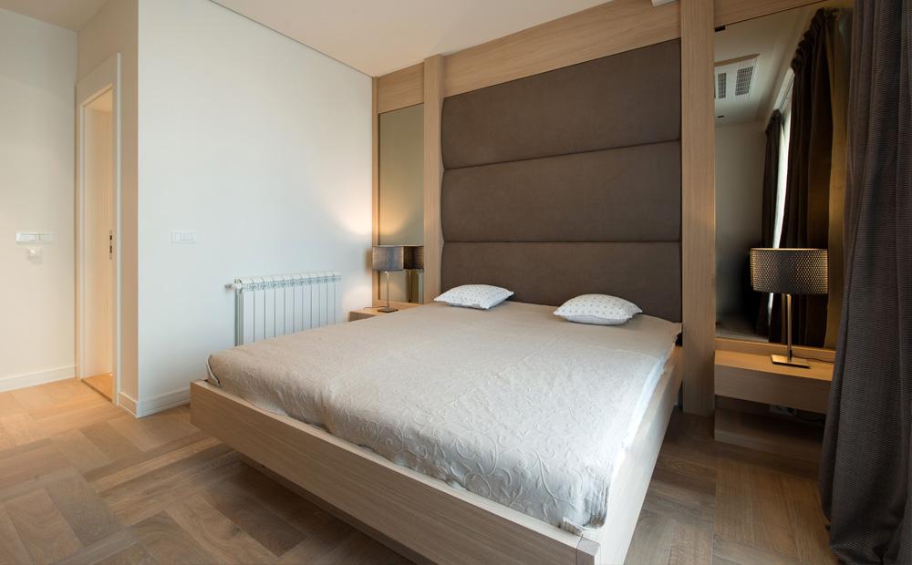 De slaapkamer inrichten en indelen tips en inspiratie - Decoratie klein appartement ...