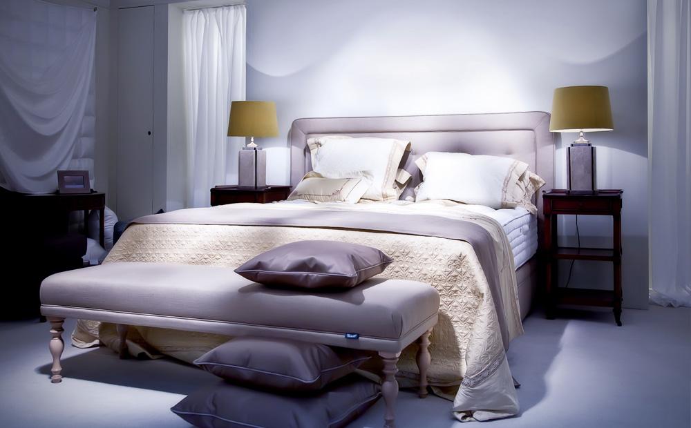 Slaapkamer kleuren inspiratie tips voor kleurencombinaties - Slaapkamer van een meisje ...