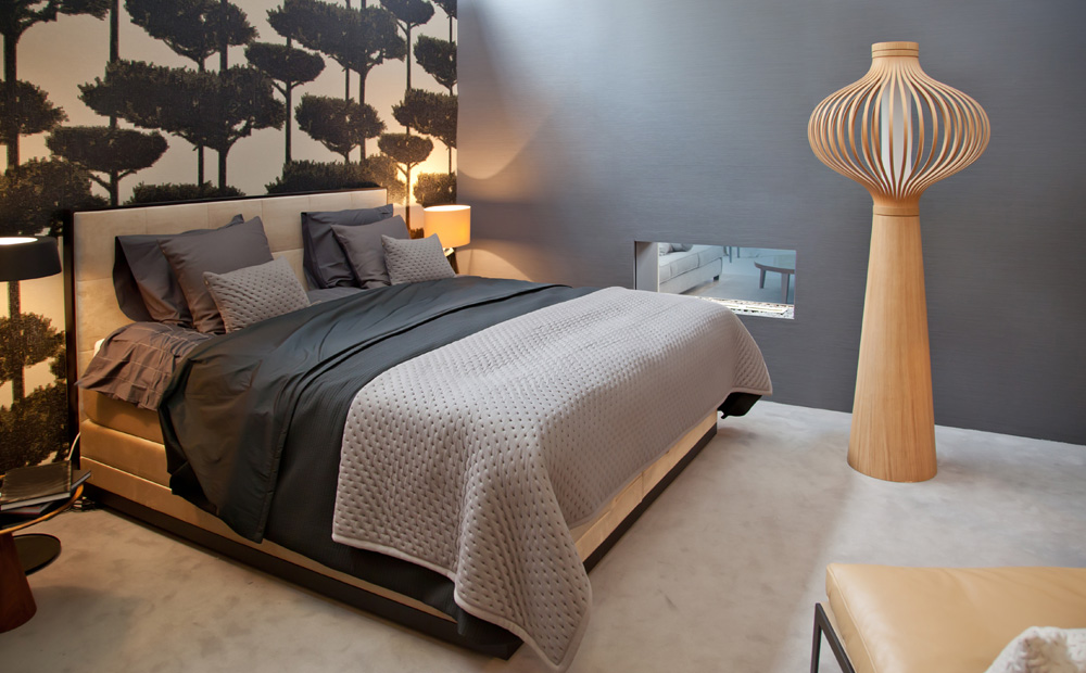Tips voor een gezellige slaapkamer in de winter for 3d slaapkamer maken