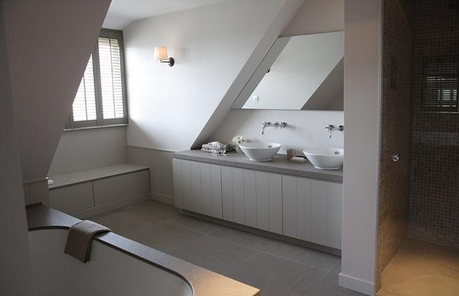Landelijke Inrichting Woonkamer : Interieurtips landelijke badkamer images landelijke