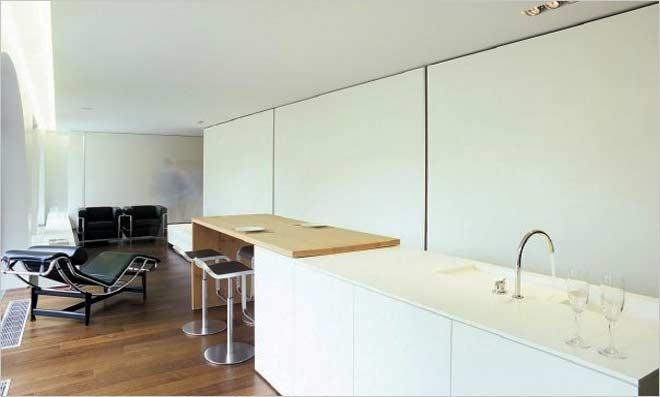 Badkamer nistelrode interieur meubilair idee n - Kleine badkamer zen ...
