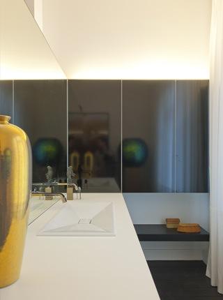 Herenhuis met luxueus interieur in antwerpen kove for Interieur design antwerpen