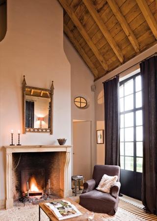 Landhuis In Engelse Stijl Inrichting Door Lef 232 Vre Interiors