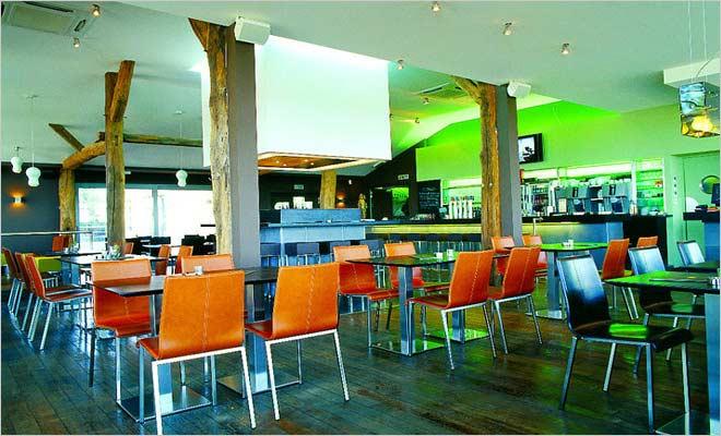 Slaapkamer Digitaal Inrichten : Design hotel inrichting inspiratie ...