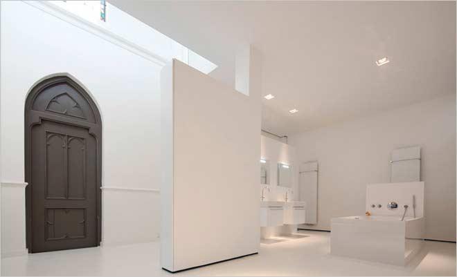 Interieurinrichting woning voorbeelden en inspiratie foto 39 s - Moderne badkamer meubels ...