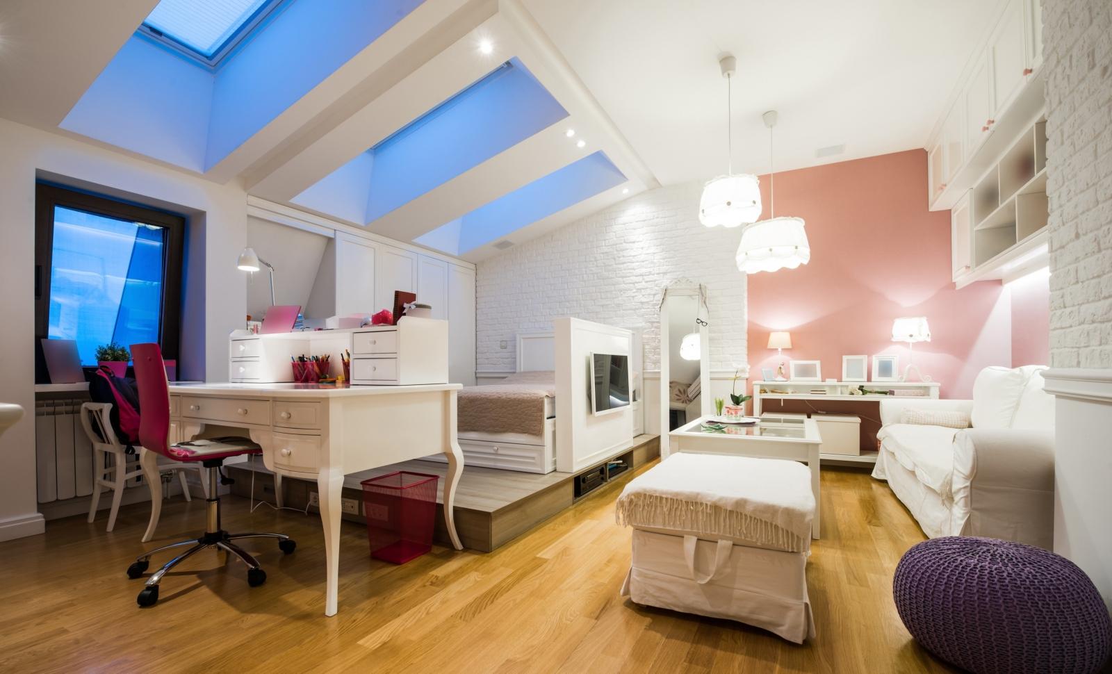 Compact wonen hoe cre er je ruimte for Meubels voor kleine ruimtes