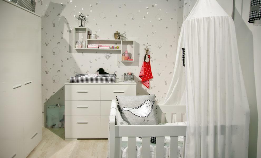 De babykamer inrichten: Tips & inspiratie