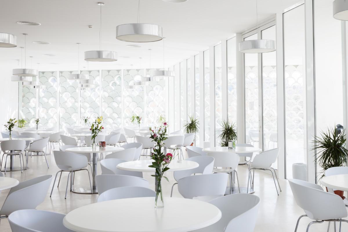 Restaurant inrichting: Inspiratie & Voorbeelden | Interieurdesigner.be