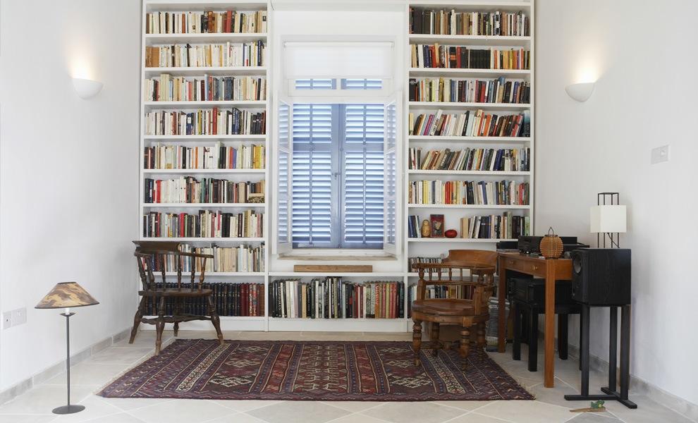 Boekenkast op maat inspiratie en idee n - Moderne boekenkast ...