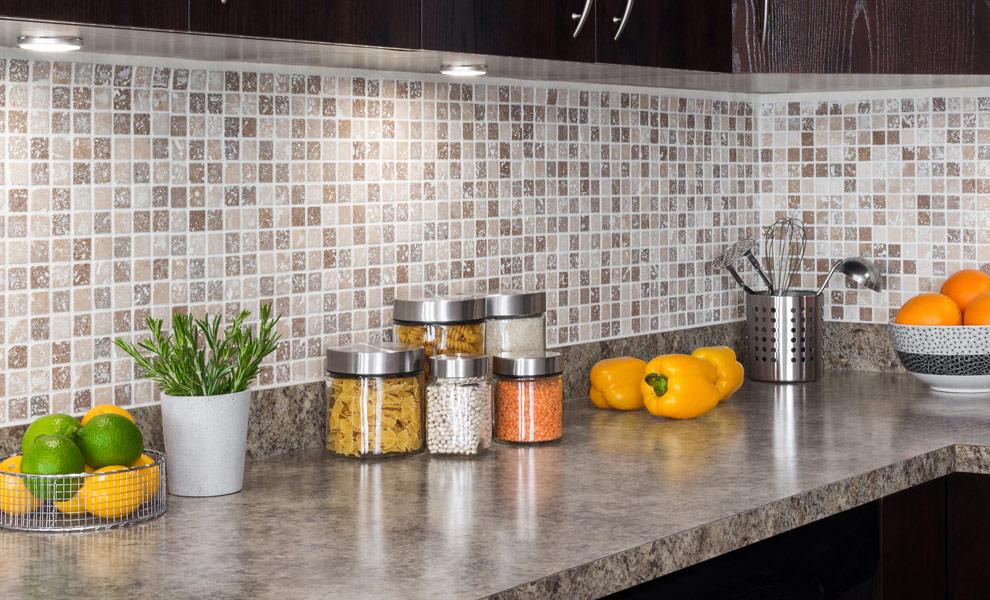 Spatwand in de keuken tips inspiratie