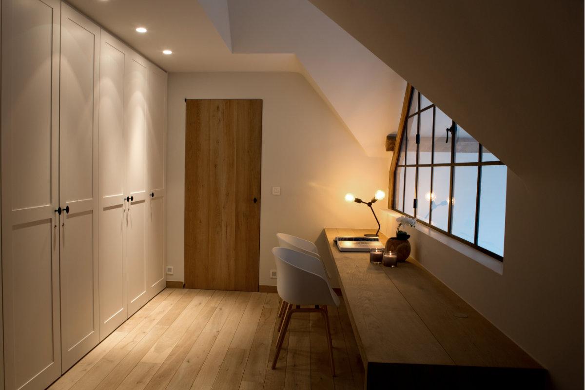 Landelijke woning met strak interieur binnenkijken for Interieur beurs