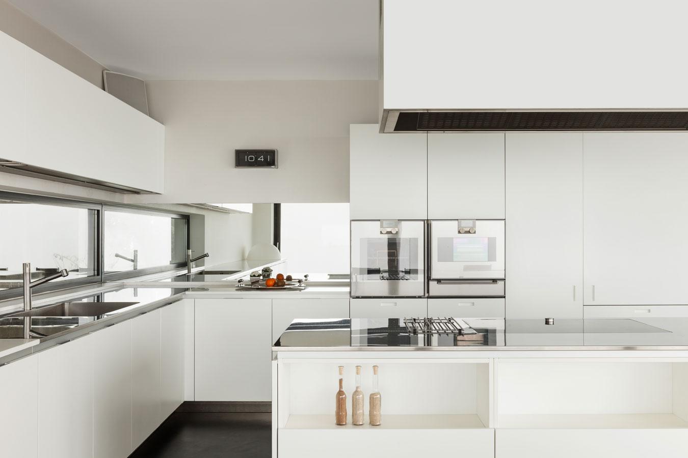 Keukenkast op maat - Keukens fotos ...