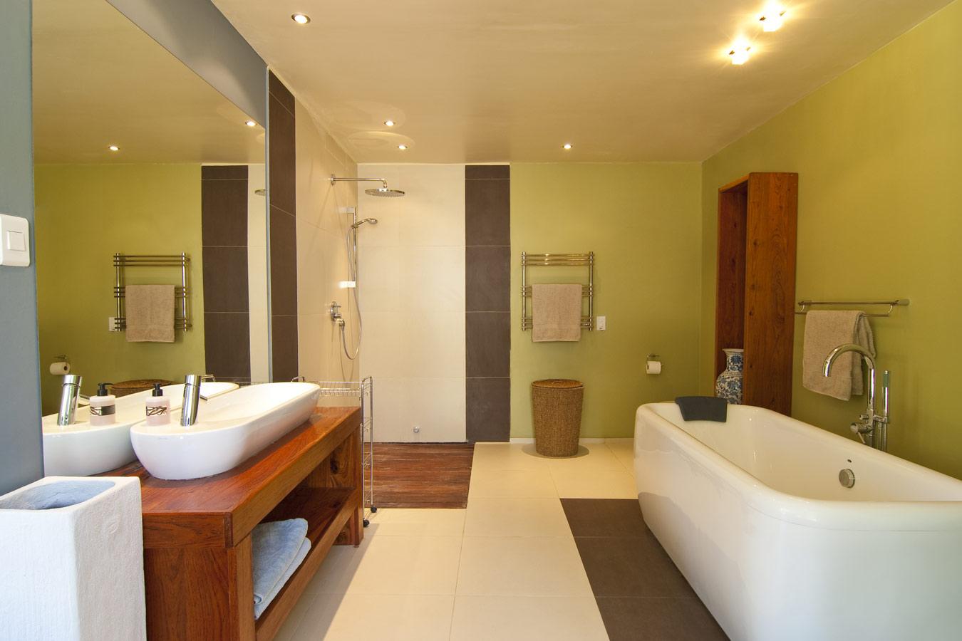 Plafond badkamer  Welke plafondbekleding kiezen?