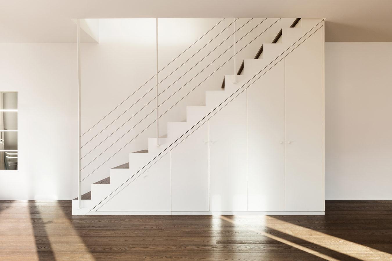 Design Kast Maatwerk : Inbouwkasten op maat inspiratie tips voor de indeling