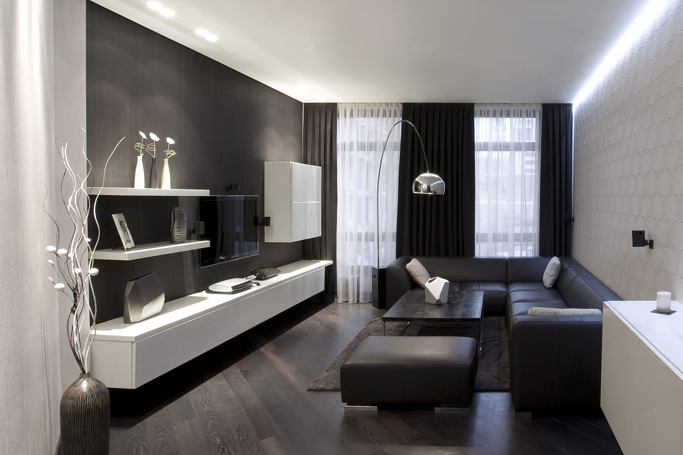 Tv meubel op maat kopen tips inspiratie - Tv hoek meubels ...