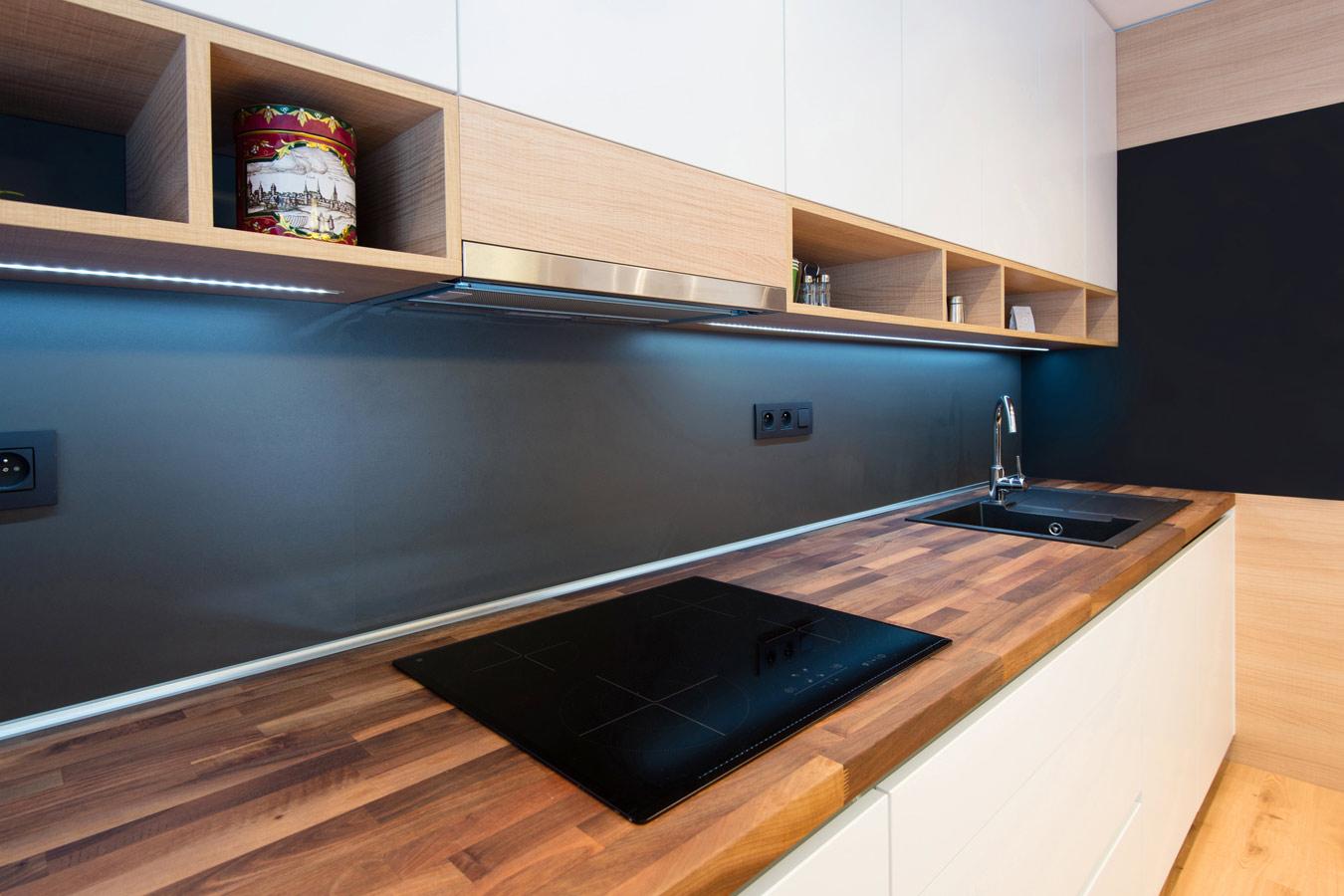 Houten Werkblad Keuken : Houten werkblad in de keuken tips & soorten hout
