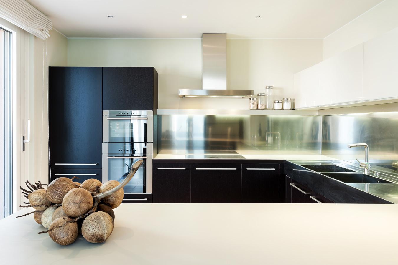 Moderne keukens ideeën inspiratie