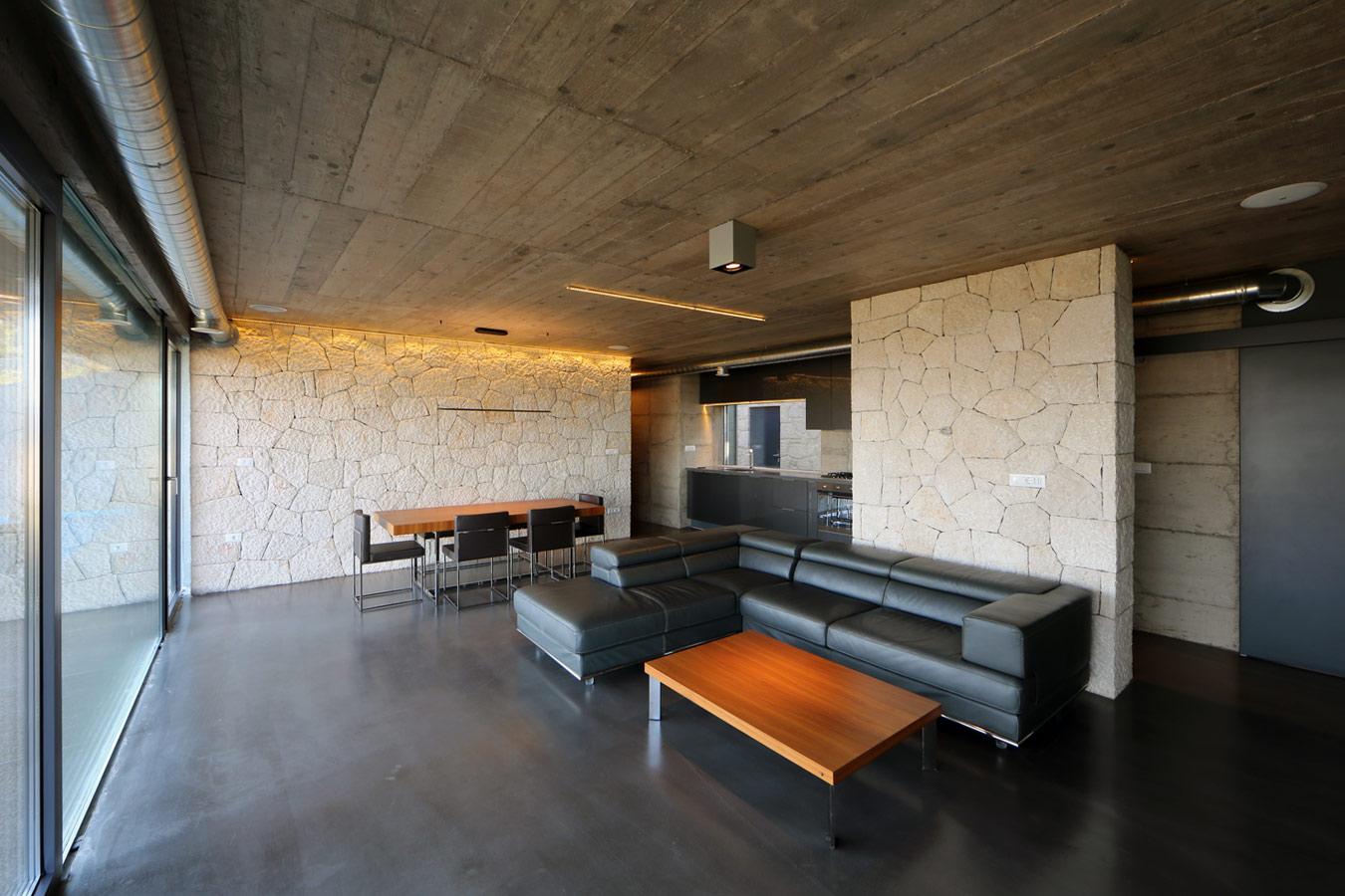 Idee n voor een moderne woonkamer inspiratie - Moderne keuken en woonkamer ...