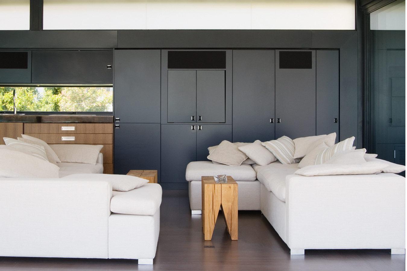 Woonkamer Kast Wit : Fano woonkamer wit grijs hoogglans woonkamers elit meubel