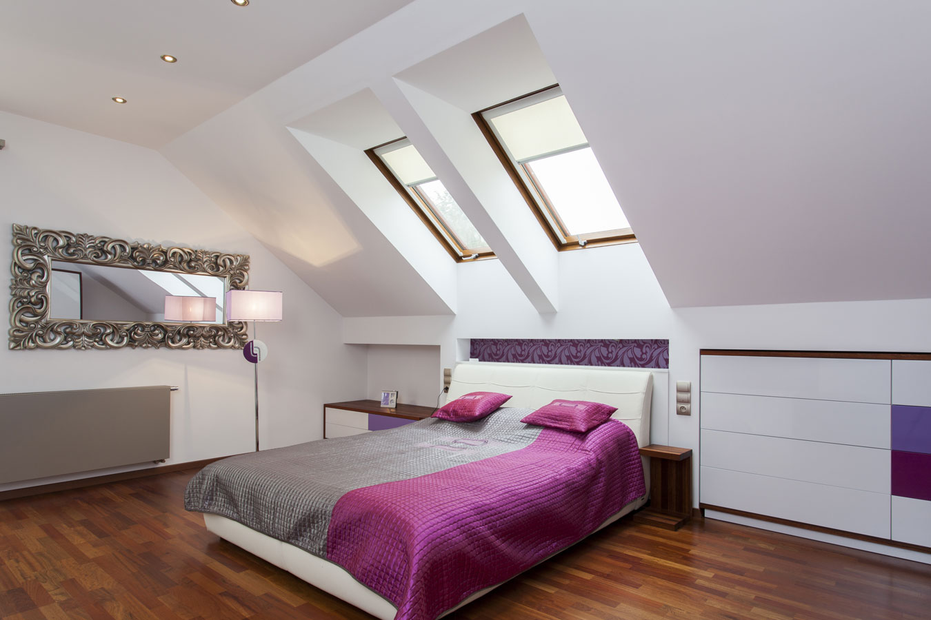 Slaapkamer op zolder: Tips & inspiratie