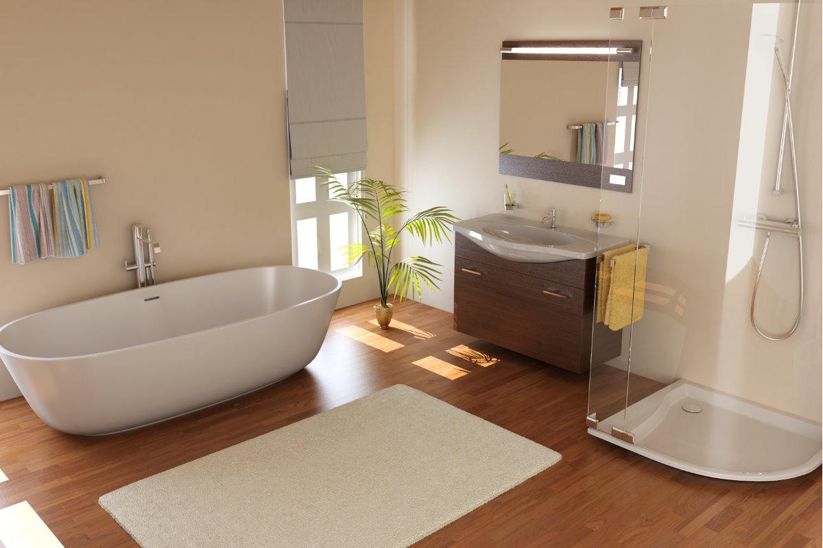 Waarom een complete badkamer een slim idee is detail