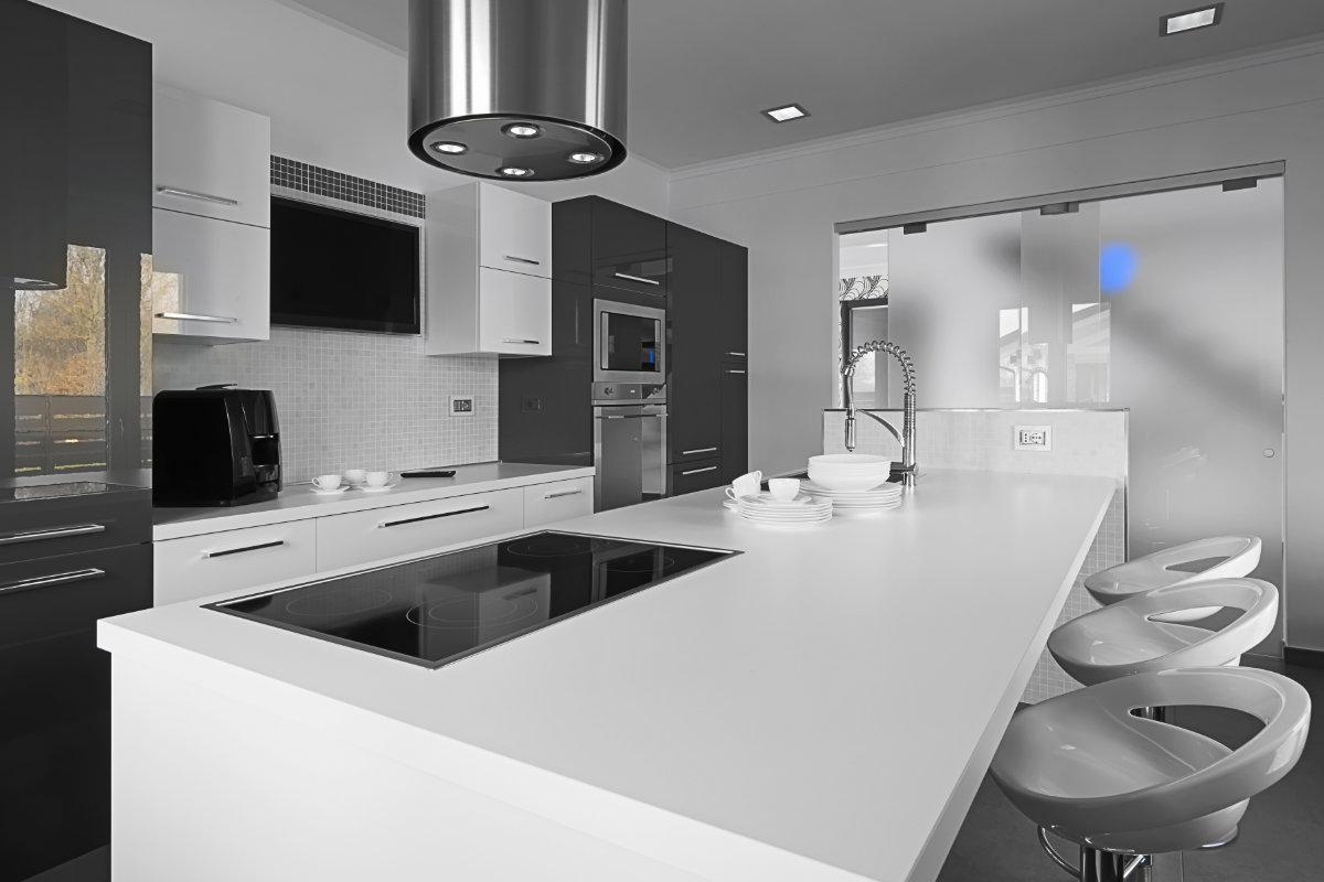 Drie Zones Keuken : Keukeninrichting tips en inspiratie over indeling stijl