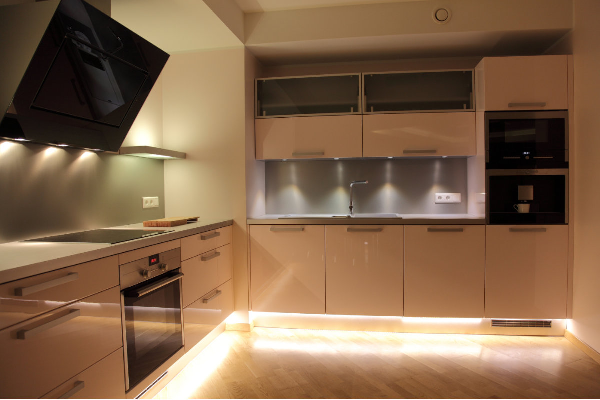Moderne Keuken Inrichting : Keukeninrichting: tips en inspiratie over indeling & stijl